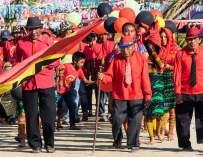 Apoyar a los Pueblos Indígenas de Panamá en la lucha contra COVID-19