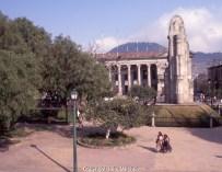Crónicas de Ciudad Cimera  (Segunda parte)