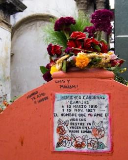Vanushca, la mujer que murio de amor en guatemala