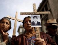 7 años después de la sentencia, seguimos recordando: ¡Sí hubo genocidio!