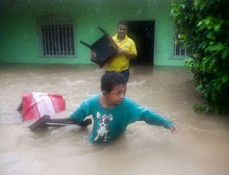 Desastres Naturales: Estado cuestionado