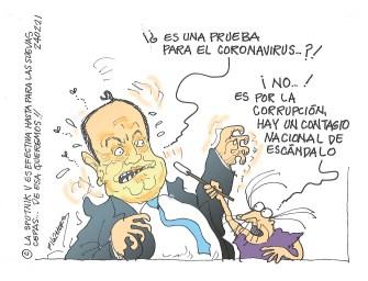 Caricaturas de Filóchofo sobre Realidad Nacional | Parte 3