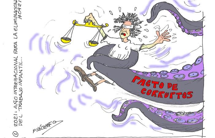 Caricaturas de Filóchofo sobre realidad nacional | Parte 4