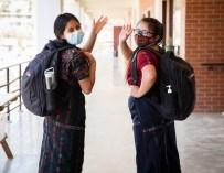 MAIA: Empoderando jóvenes en habilidades blandas