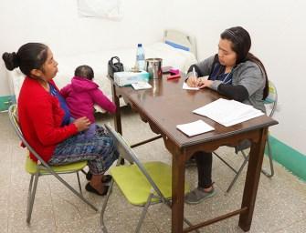 Delivering Healthcare to a Rural Community: The Work of Renate Hansler–Chocruz Clinic in Momostenango