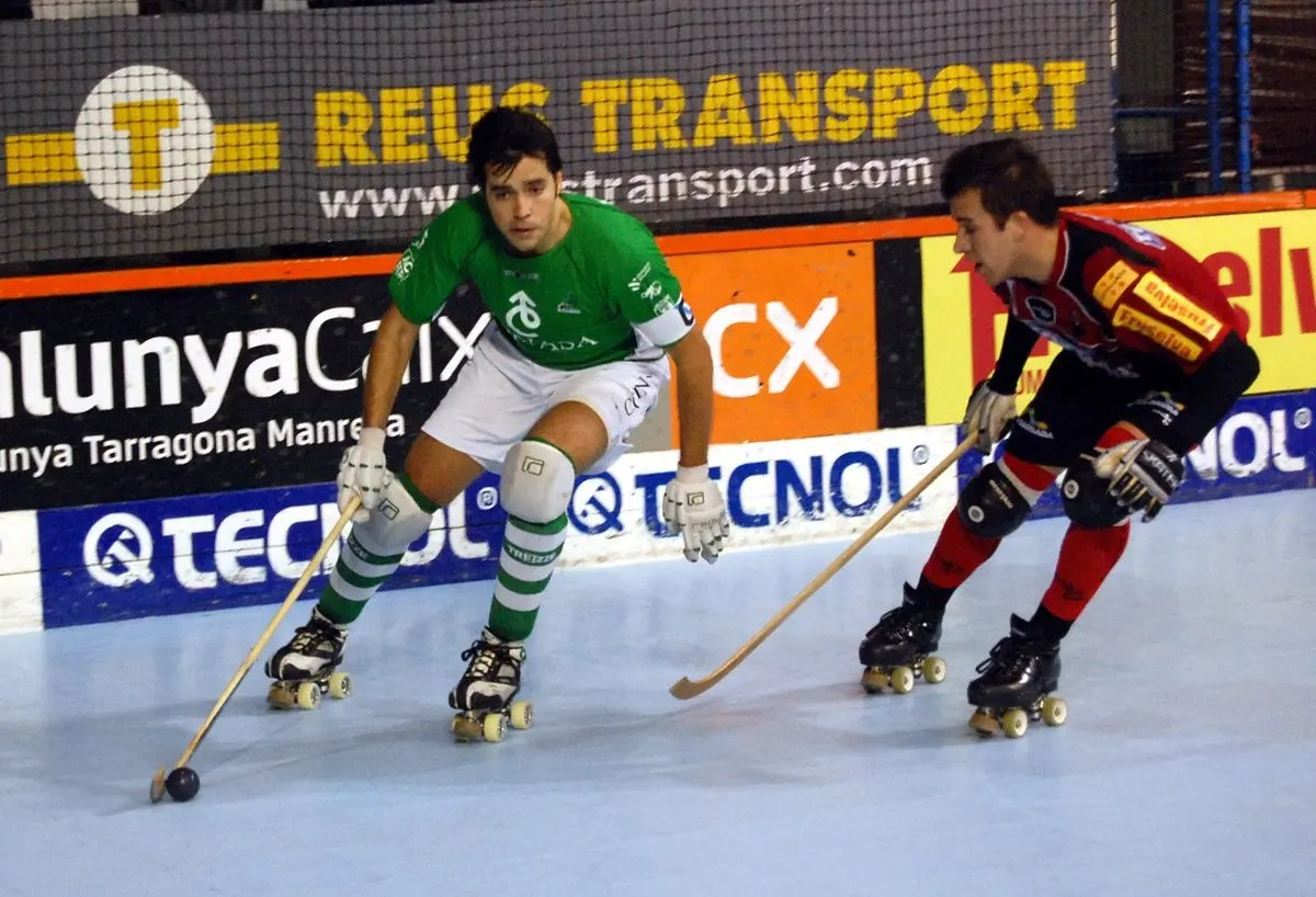 Del Hockey