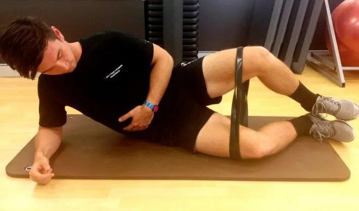 ejercicios de glúteo