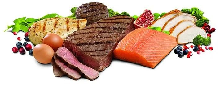 Que Puedes Comer Durante La Dieta Dukan Entrenamiento