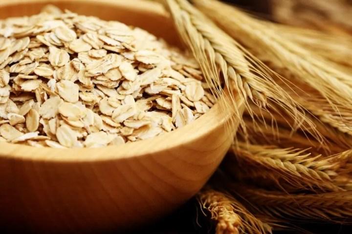 ingesta de fibra en una alimentacion balanceada