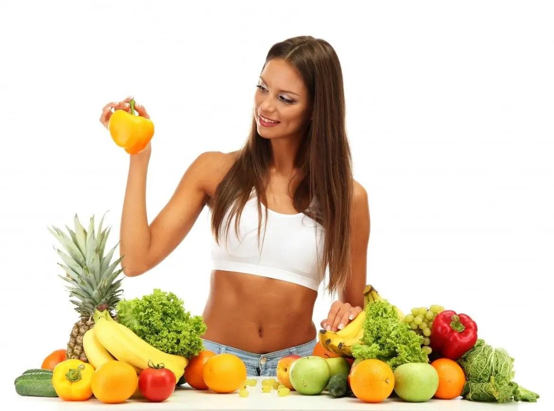 1200 plan de dieta por una semana