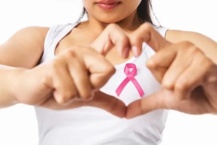 Relación soja y cáncer de mama
