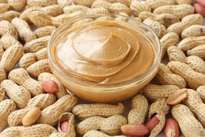 La crema de cacahuete es buena para la salud