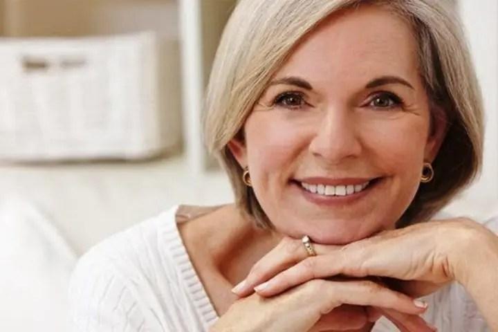 La soja y menopausia