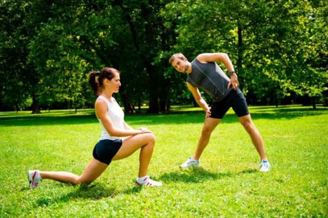 El ejercicio estimula la autofagia
