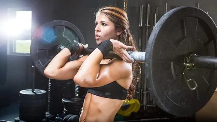 Los mejores consejos para mujeres que quieren ganar masa muscular