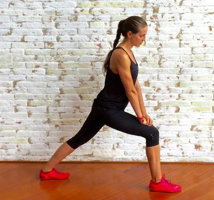 Cómo evaluar la movilidad del tobillo