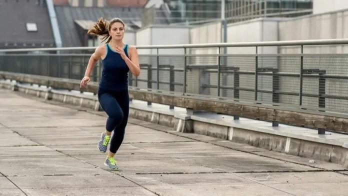 Mejores ejercicios con pesas para runners