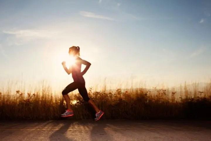 Qué ejercicios hacer para entrenar la técnica de carrera