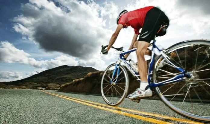 Ejercicios para ciclistas eficaces