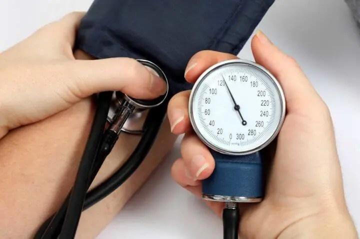 El entrenamiento HIIT puede reducir la tensión arterial