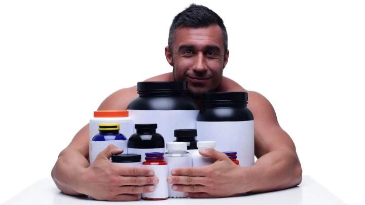 ¿Se puede ganar masa muscular con la glutamina?