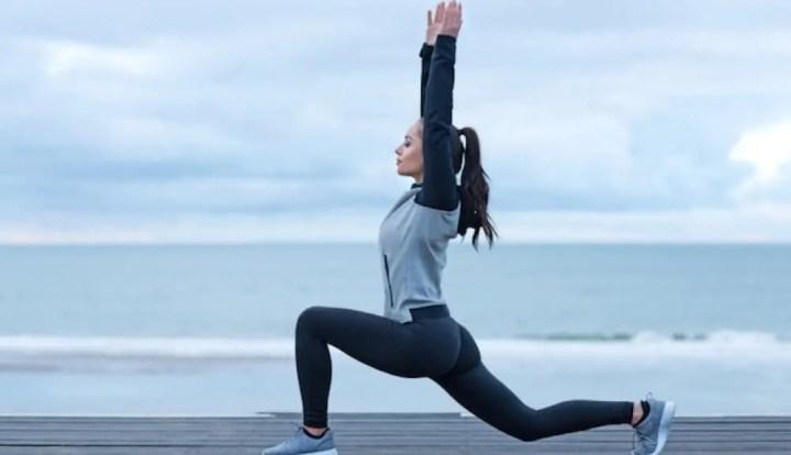 El ejercicio aumenta tu autoconfianza