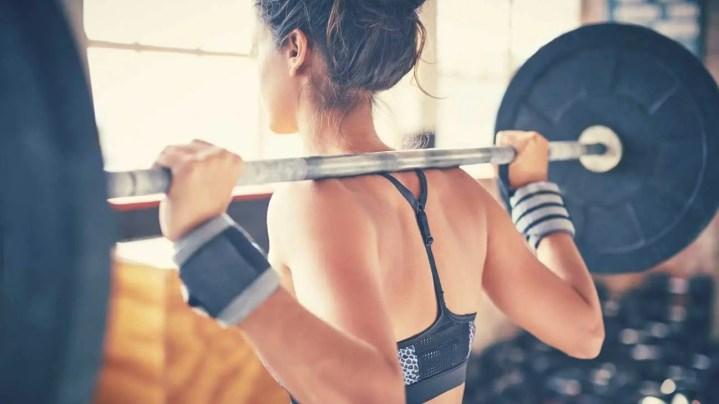 Cómo mejorar tu composición corporal