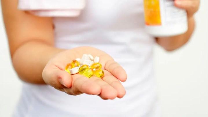 ¿Es seguro tomar mucha vitamina D?