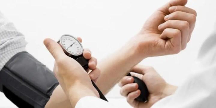 Tomar sal no es sinónimo de presión arterial alta