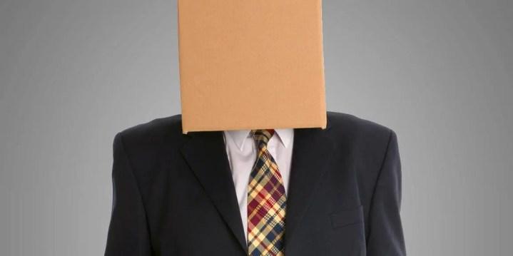 """Utilidad de la metáfora """"pensar dentro de la caja"""""""