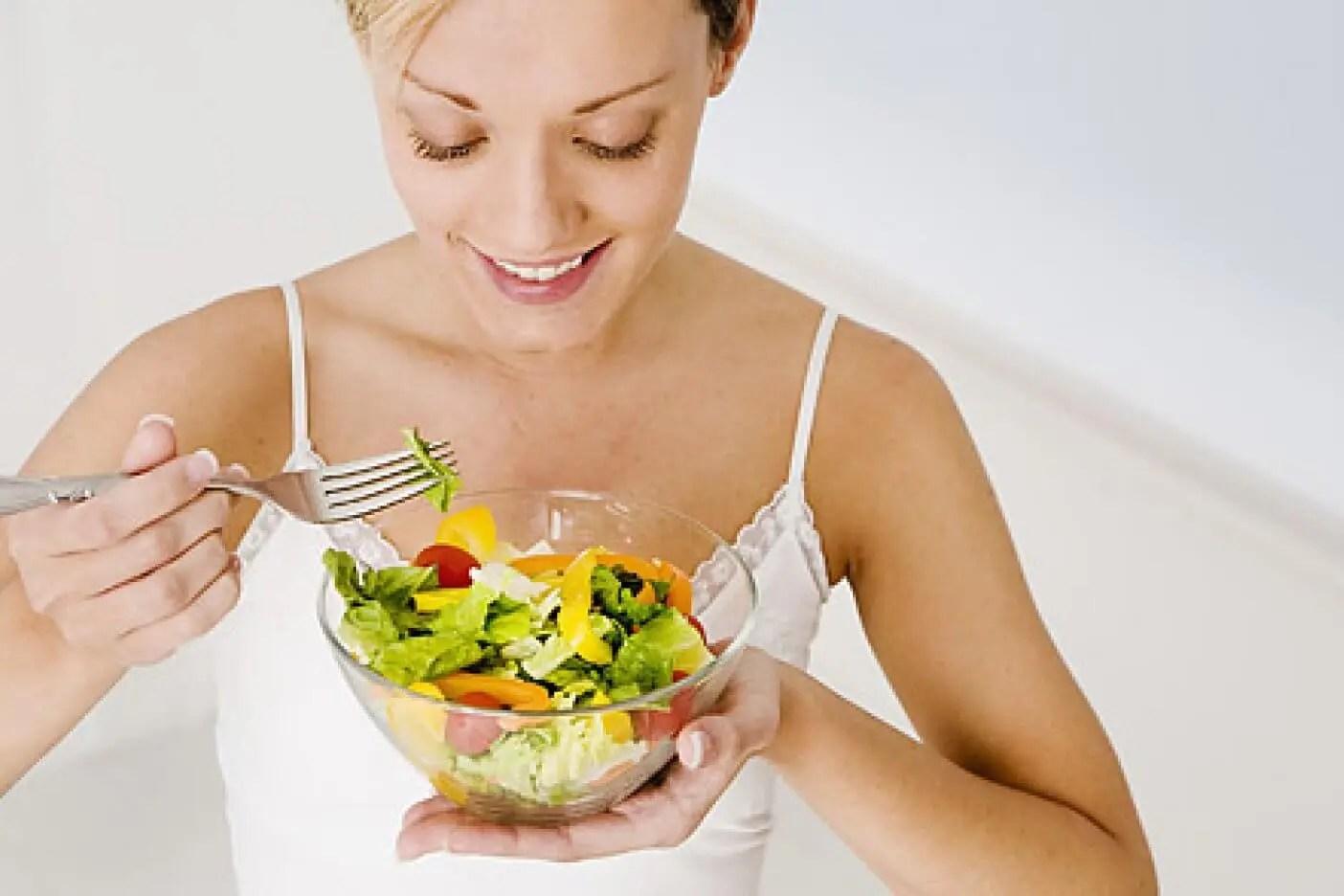 dieta baja en índice glucémico