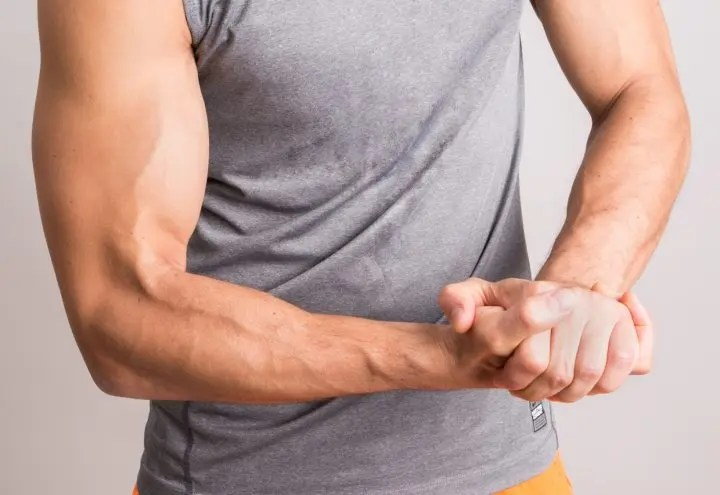 Tu masa muscular disminuye si tu grasa corporal aumenta
