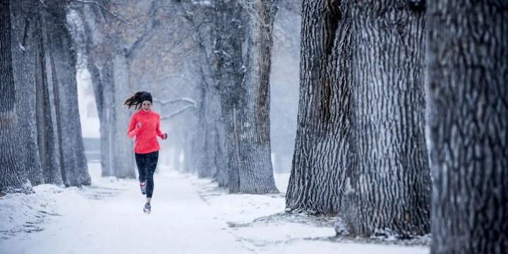 Actividades para fortalecer el cuerpo del corredor en invierno
