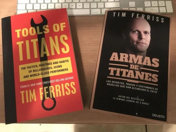 Libros que te ayudarán a alcanzar el éxito