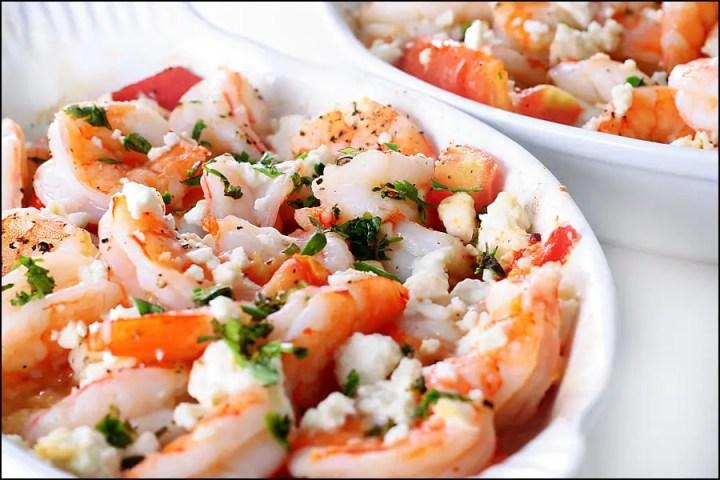 Recetas de platos que puedes preparar por anticipado
