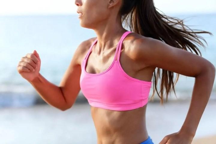 ¿Qué deporte escoger si tienes el cuerpo en forma de cono?