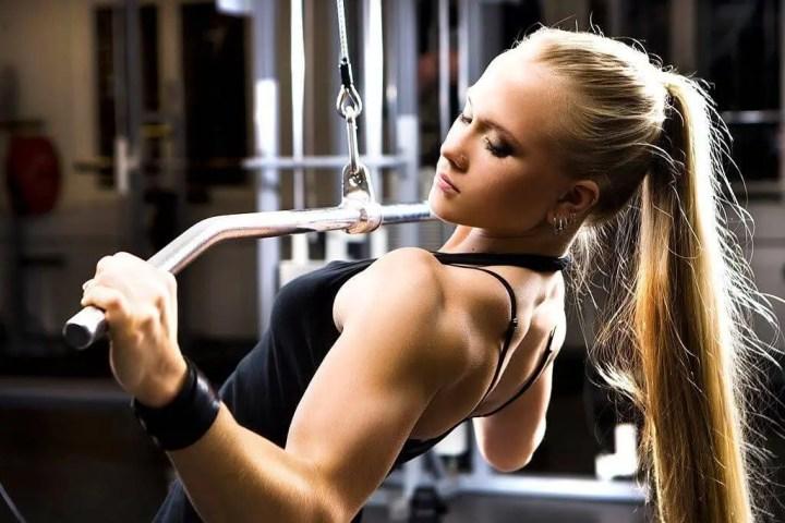 Qué ejercicio escoger según tu forma corporal