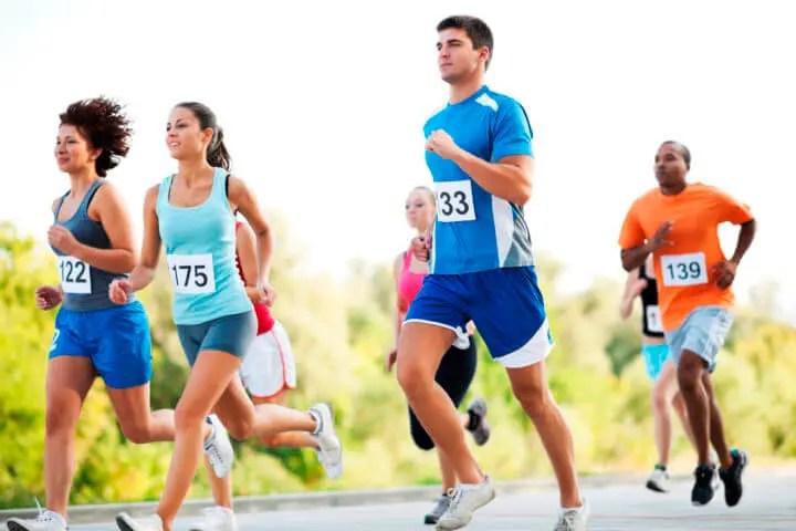 Qué tipo de carrera debe elegir un runner principiante