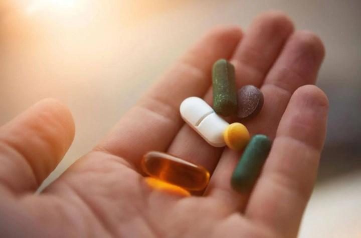 Multivitaminas en pastillas vs. Terapia intravenosa