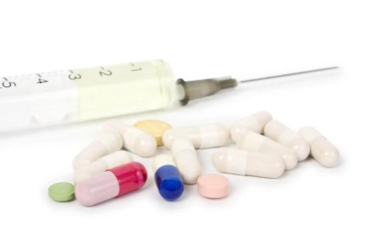 ¿La terapia vitamínica intravenosa es más eficiente que las pastillas?
