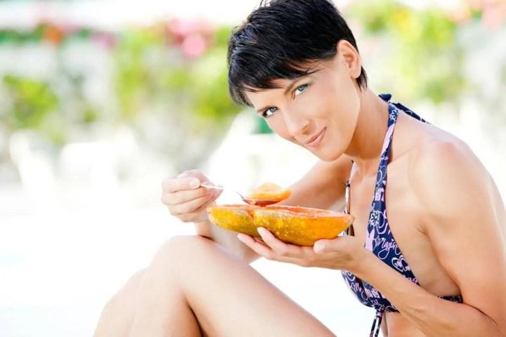 Alimentos que combaten el cáncer de estómago