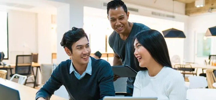 Lecciones sobre cómo hacer un buen networking