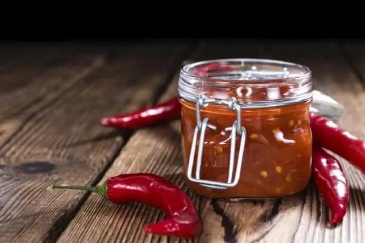 El ketchup contiene una gran cantidad de sodio