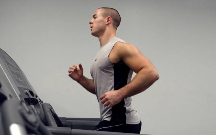 ¿Es bueno cambiar de rutina de entrenamiento con frecuencia?