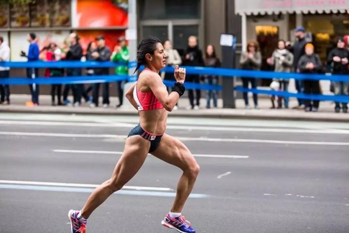 Entrenamientos de repetición para mejorar resistencia aeróbica de corredores