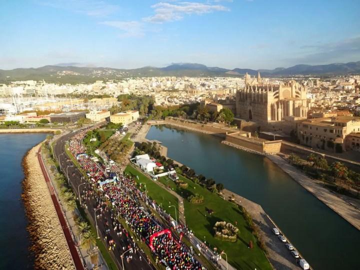 Maratón de Mallorca