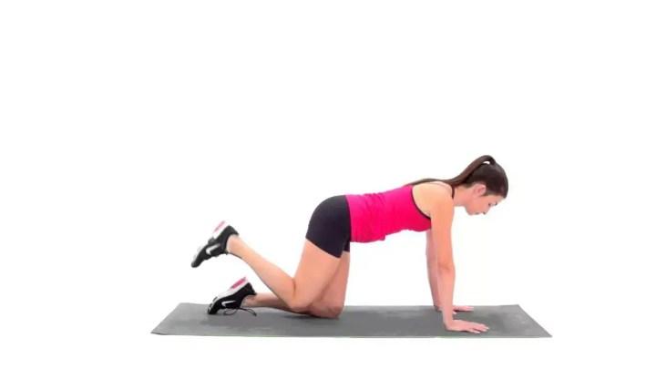 Qué ejercicios fortalecen más la cadera