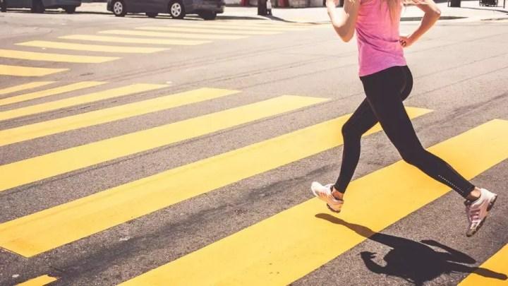 Hacer ejercicio por la mañana es un buen hábito