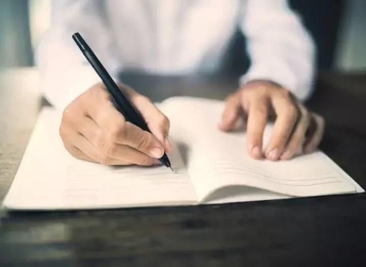 Hábitos esenciales para ser exitoso
