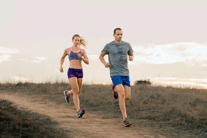 ¿Cuántas calorías se pueden quemar con el running?